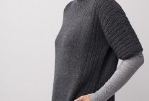 Tunics (knitting)