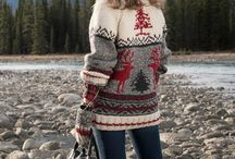 Winter Outfits Canada