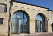 vetrate  casa