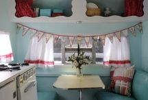 DIY : Caravans, campers, and trailers / Inspiration hoots and how Tis for our home built camper.