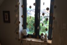 Home Deco / Décoration de la maison, objet de déco, my home, vintage, esprit récup, rénovation, seconde vie, aménagement