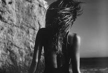 Swim a pose / Inspiration