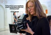 Annie Leibovitz / photographer
