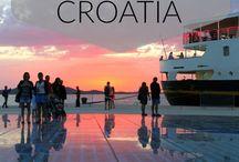 Croatia and Grace