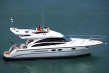 Rent a yacht in Goa - Princess 44 / rent a yacht in Goa,private yacht in Goa, speed boat Goa, sailing Goa