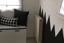 Decoration children's room diy