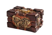 4 Steampunk Jewelry Boxes Available Online