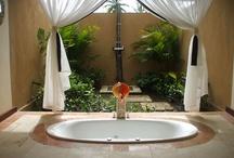 Outdoor Baths / by Akemi Gardens