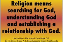 Inspirational Srila Prabhupada's Quotes