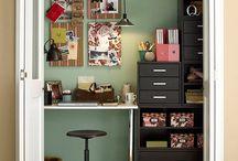 Hidden office