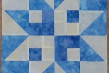 bloky - quiltovanie 2.