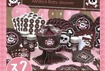 Michelle's baby shower