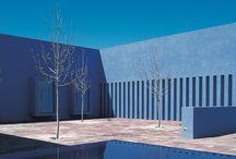 Mexican Architecture / Barragán, Legorreta, etc
