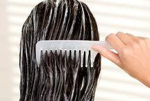 frizura, hajápolás