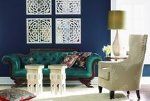 What I'd love in my house!! Or deco id love to do / by Heather Morse