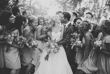 Bridal Party Photo Inspiration