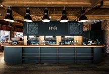 Restaurants/gastronomy design
