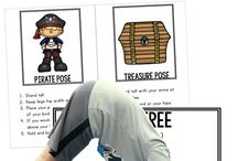 Pirate class theme