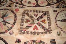 Quilts - Irish Circle