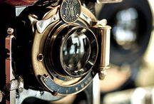 Perfect tools (beautiful cameras)