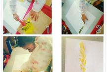 Feathers Printing
