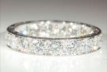 Diamonds / E joias preciosas!