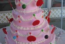 Caleb's 3rd birthday party