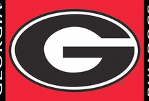 Go Dawgs / by Charlley Stalder