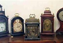 Clocks / by Su Ellen Compton