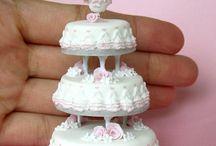 cake clay