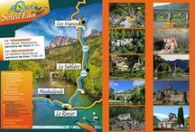 Location canoë kayak Gorges du Tarn