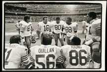 The Vault: 49ers History / Legends in 49ers history.