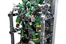 Lego Benjamin Chen