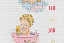 medidores de bebes