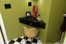 Bathroom ideas!!!