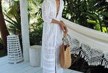 blogers looks(summer dresses)