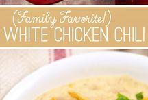 Food / Main / Chicken