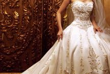 Dream wedding / Things I want fir my dream wedding of the future,  should I ever be able to afford it.
