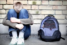 To Bully-Proof Your Children / For bullying prevention and help.