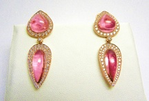 Earrings / Some of our most unique and exquisite earrings designed by French Jewelry,Inc.