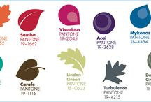Color Trends for Fall