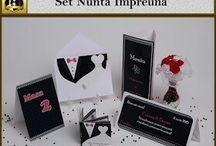 Set nunta Impreuna