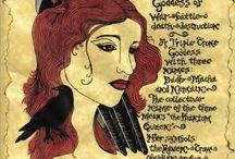 Goddess Love