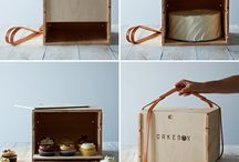 cakes and cupcakes box