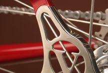 Bike stuff / Bikes that Peter likes