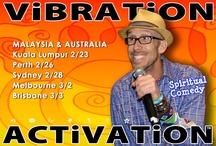 2013 Vibration Activation™