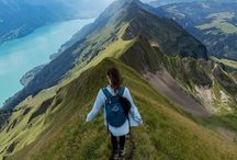 Swiss trails
