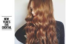 Hair Styles / by Senorita Creativa