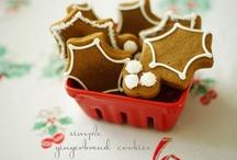 Sweet and Simple cookies