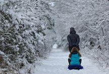 Inverno Trentino / Pizzo di Levico - foto di Alessandro Toller